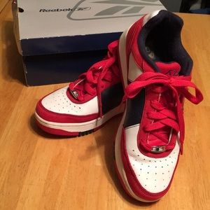 Reebok MLB Clubhouse Retro sneakers